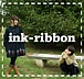 ink-ribbon