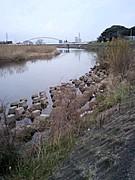 兵庫県 川バスフィッシング