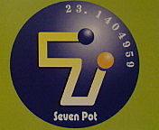 木屋町 Bar SevenPot