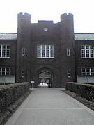2010年度 立教大学体育会応援団