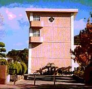 山口県立響高校