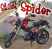 SACHS SPIDER