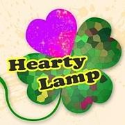 Hearty Lamp