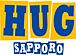 HUG sapporo