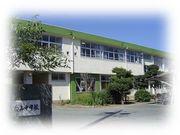 三重県 白山町立白山中学校