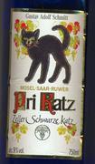 黒猫団 カッツ Schwarze Katz