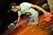 DJ DI$K ONE
