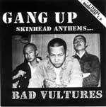 BAD VULTURES
