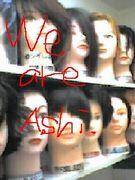 アシスタント美容師