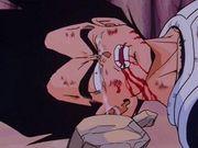 誇り高きサイヤ人べジータ死す
