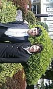松山高校2007年度卒業メンバー