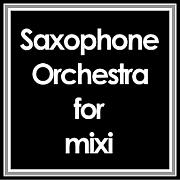 Saxophone Orchestra