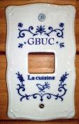La Cuisine de GBUC
