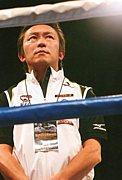 拳闘師 野木丈司