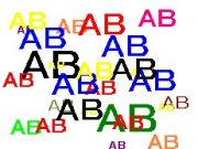AB型王国