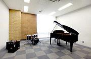 洗足学園音楽大学裏ジャズコース