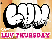 【 LUV Thursday @butterfly 】