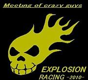 EXPLOSION☆RACING