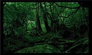 自然の『緑』