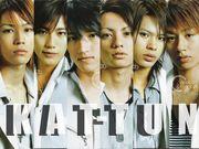 6人揃って新生KAT-TUN!!!