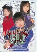Faith / stay knight