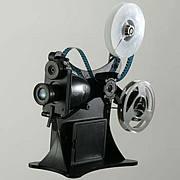 学研8ミリ映写機を楽しむ会