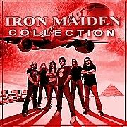 IRON MAIDEN COLLECTION !