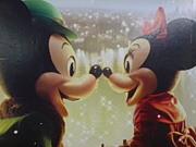 ☆*Disney on ICE NAGOYA*☆仮
