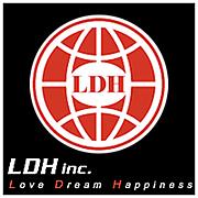 LDHのタレントが大スキ♡