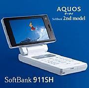 SoftBank 911SH