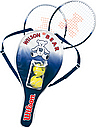 一宮西高校硬式テニス部 2008