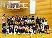 栃木バスケ(アルチメイト)