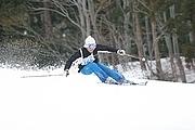真剣にスキーが好き