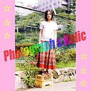 Photograph×Holic
