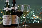 京都ワイン会