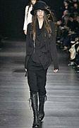 A Slave of Fashion