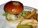 ファイヤーハウス ハンバーガー