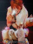 T.M.Revolution@大阪