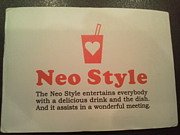 NEOSTYLE