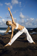 ★YOGA in Hawaii★