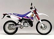 DT200WR WR200 乗り!(3XP)