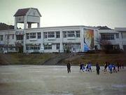 清武町立加納小学校