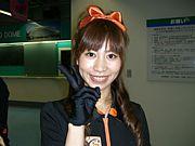 TeamVenus堀内沙恵