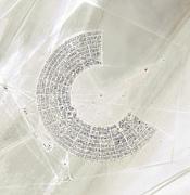 Burning Man 2008 Artist's Camp