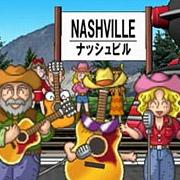 Nashvilleナッシュビル