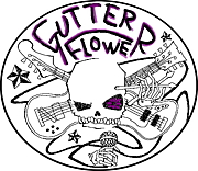 Gutter Flower