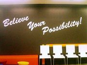 Believe Your Possibility