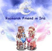 Ragnarok Friend in Iris