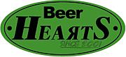 Beer HEARTS