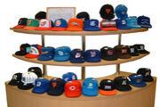 12球団野球帽を流行させる